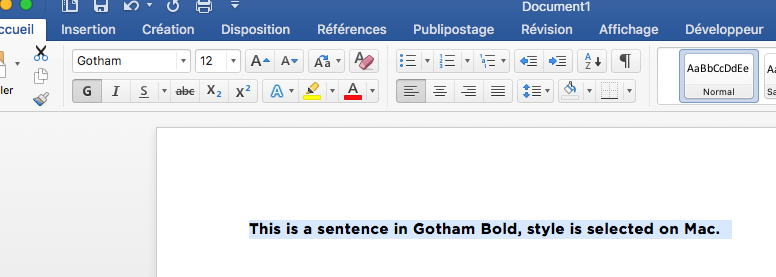 Gotham Bold Italic Font Free