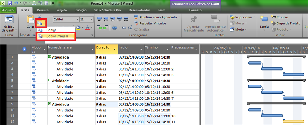 Exportar grfico gantt ms project microsoft community imagem ccuart Gallery
