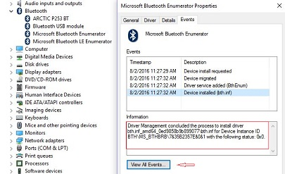 BTH MS BTHBRB WINDOWS XP DRIVER