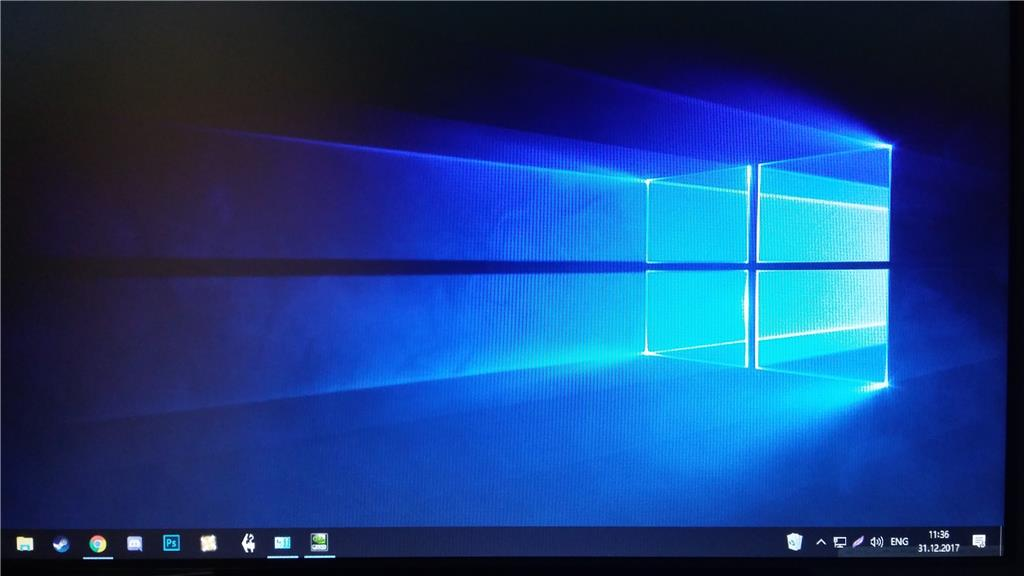 windows 10 how to open windows in second monitor
