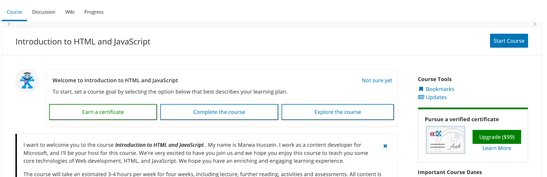 Course Not Available Training Certification And Program Support