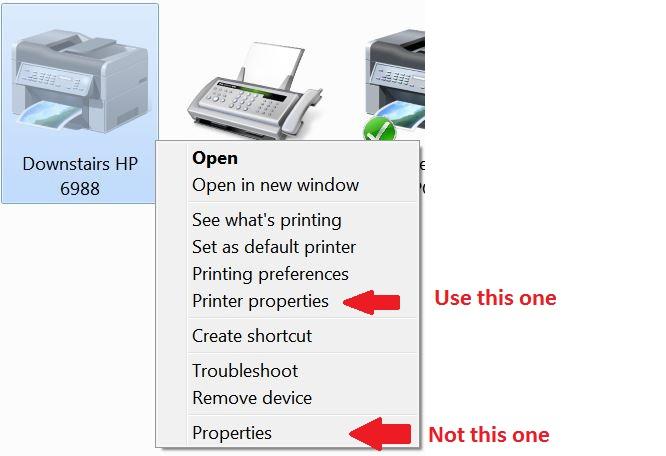 Printer installation - Microsoft Community