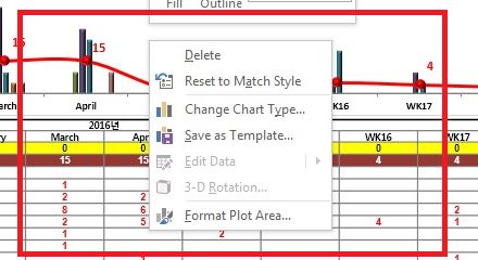 Cant edit data in microsoft office power point 2013 chart image toneelgroepblik Image collections