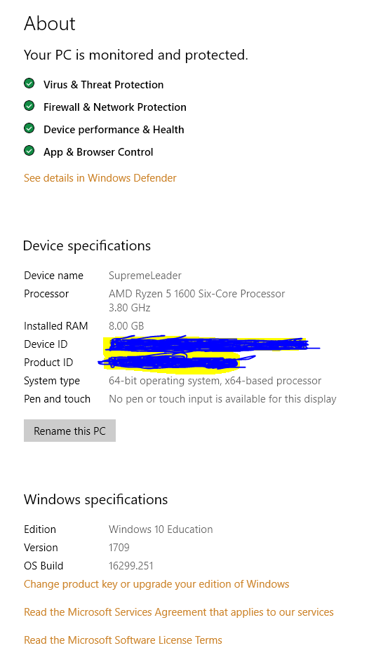 Suddenly restart PC with stop code exception - Microsoft