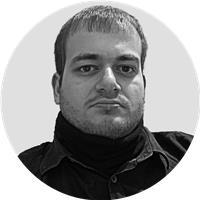 Omer Faruk Bingol