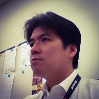 Tauchi Kazuaki
