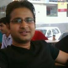 Pinaki Mohanty