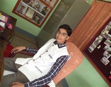Ajay Choudhary (AJ)