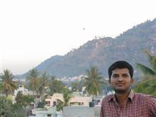 Manjunath Jayaram