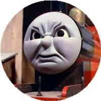Christian the Thomas Fan