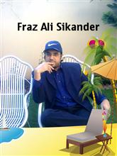 Fraz Ali Sikander