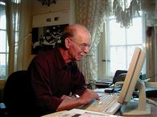 Helmut Rohrbeck