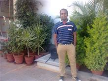 Debajit Mandal