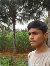 Rakesh Siva