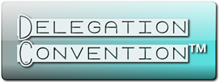 DelegationConvention