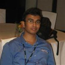 Kunal Chowdhury [Windows Development MVP]