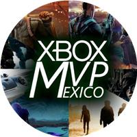 Xbox MVP Mexico