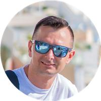 Marcin Grygiel