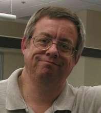 Steve Silverwood