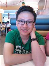 Alex Yeoh