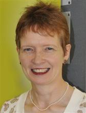 Tess Harris