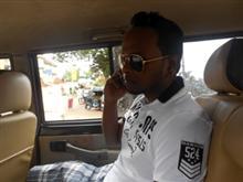 Gokul K K