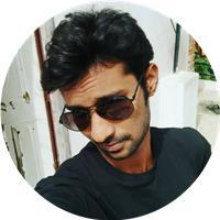 Mohan B P