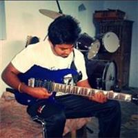 Anil Madishetty