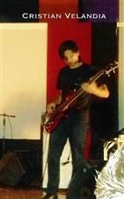 Cristian Velandia