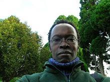 Ronald Nxumalo