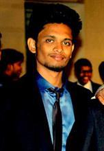 Kiran Kishore