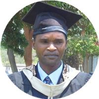 Christopher Mwaanga