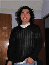 Fredy Vizcaíno