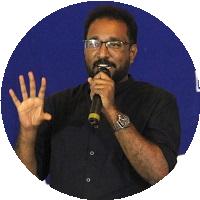 Dinesh Mahendra Babu