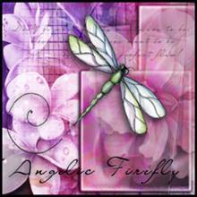 Angelic Firefly