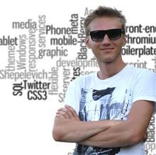 Serge Shepelevich