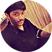 Hrithik Smarty
