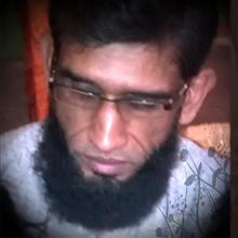 Muhammad Abid Mehmood