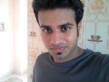 Mouneshwar R