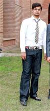 Shan Ali Khan