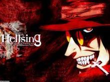 Hellsing®