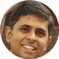 Mahesh Dudgikar [MSFT]