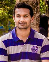 Bharatheesh Bhat S