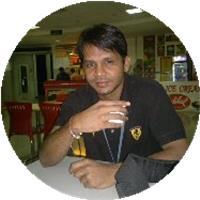 Vardhaman Shetti