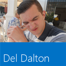Del Dalton