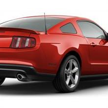 Mustang Carl