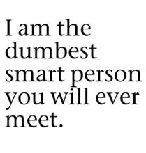 Dumbest Smart