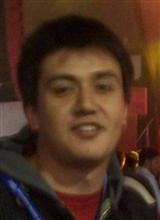 Oscar Tarazona
