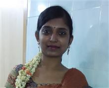 Kalpana Shankarappa