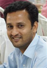 Girish M
